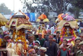 इतिहास: कुल्लू दशहरे का आरम्भ देवी हिडिम्बा के आगमन के बिना सम्भव नहीं