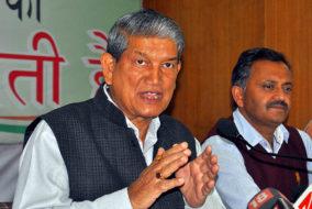 'दिल्ली वाले बाबा', हिमाचल में नहीं चलेगा मैजिक : रावत