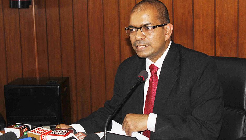 राज्यसभा सीट के लिए 5 मार्च को जारी होगी अधिसूचना