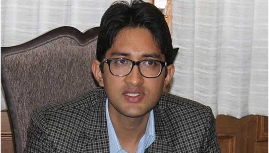 कोविड के कारण वापस लौटे नागरिकों को रोजगार देने के भरपूर प्रयासः रोहन चंद ठाकुर