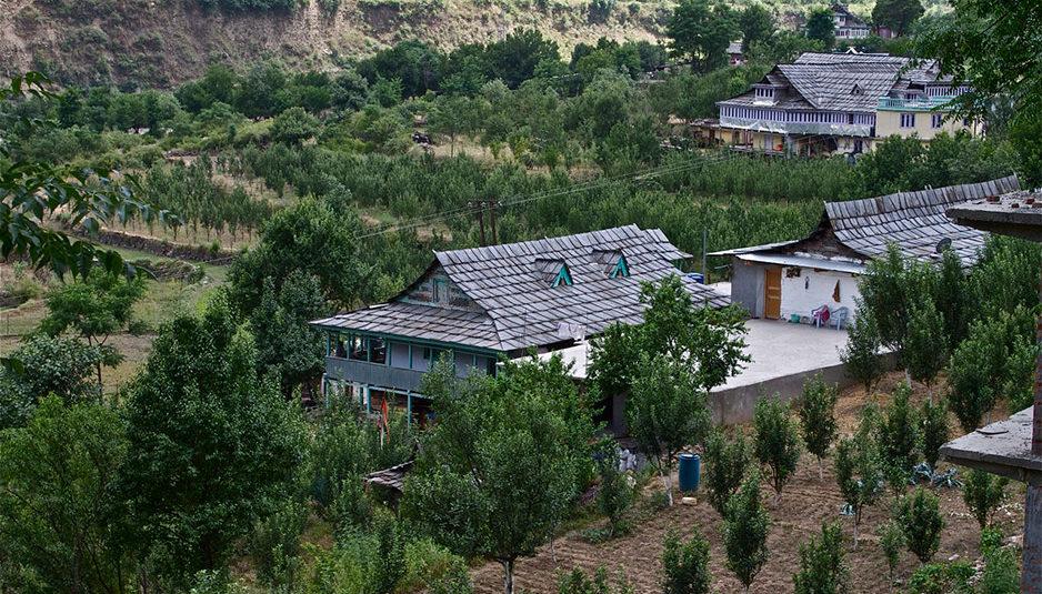 """हिमाचल के सबसे दूर-दराज """"डोडरा-क्वार"""" का इतिहास,संस्कृति व पर्यटन"""