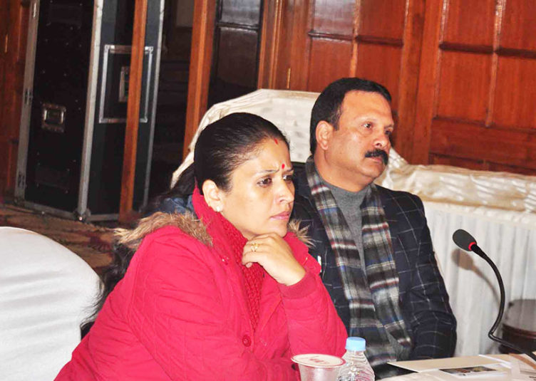 ...यदि शिमला शहर को बचाना है तो अव्यवस्थित निर्माण रोकना जरूरी : निदेशक संदीप कुमार