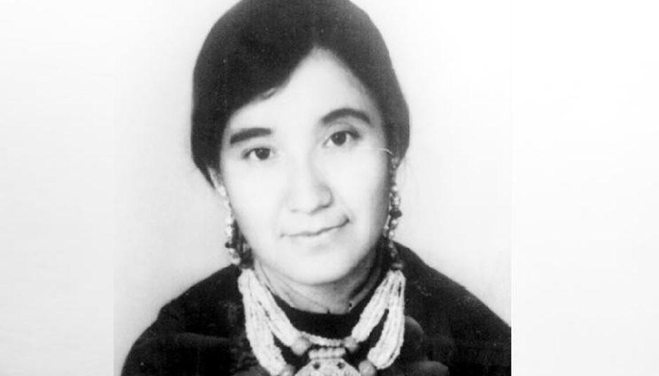 स्पीति के राजपरिवार की रानी दमयंती का निधन