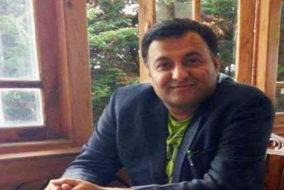 मुख्यमंत्री के निजी सचिव होंगे विनय सिंह