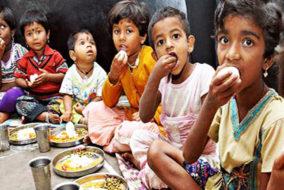 केंद्रीय मंत्रिमंडल ने दी राष्ट्रीय पोषण मिशन की स्थापना को मंजूरी