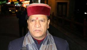 राकेश सिंघा द्वारा दिए गए बयान असत्य, गलत और राजनीति से प्रेरित : डॉ. बिंदल