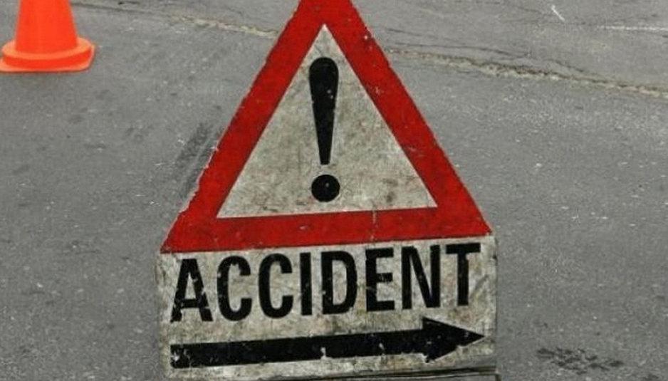 शिमला: सड़क हादसे में कार सवार 4 लोगों की मौत