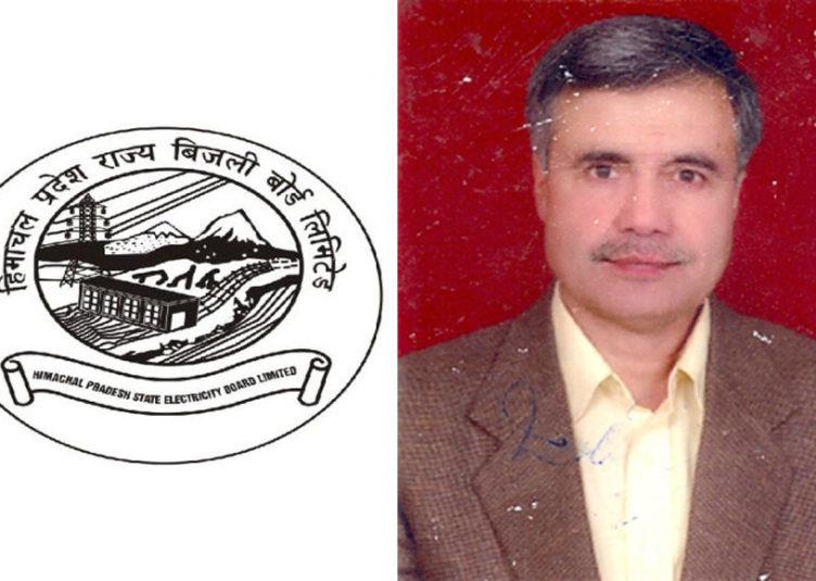कालटा ने संभाला राज्य विद्युत् बोर्ड के प्रबन्ध निदेशक का कार्यभार