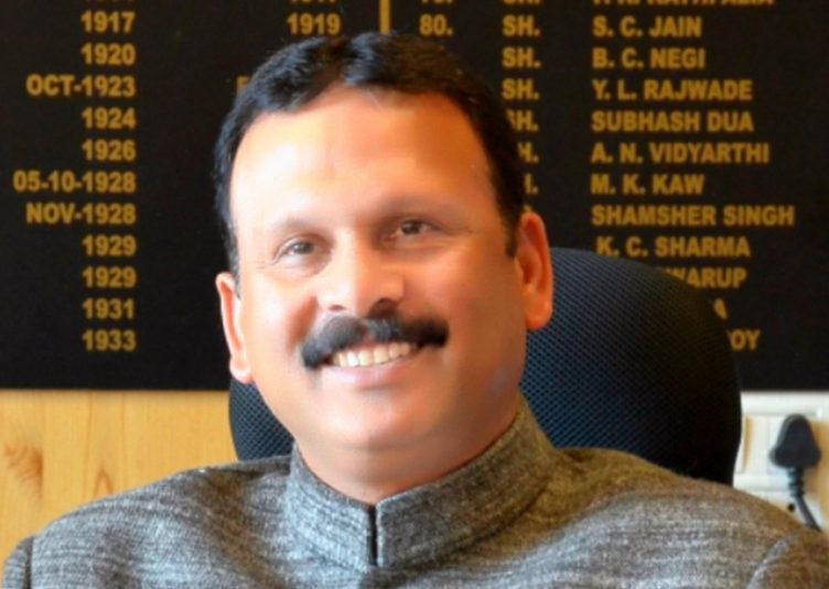 संदीप कुमार ने संभाला उपायुक्त कांगड़ा का पदभार, कहा: सरकार की सभी जन कल्याणकारी योजनाओं का लाभ हर आम आदमी तक पहुंचाना रहेगी प्राथमिकता