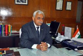 शिमला के ऐतिहासिक रिज मैदान पर होगा 20 से 23 सितम्बर तक 'शिमला फेस्ट': डीसी शिमला