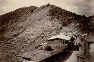 1881 ई. में 1141 घर थे शिमला में