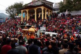 मण्डी अंतर्राष्ट्रीय शिवरात्रि महोत्सव-2020 के लिए जिलावार आॅडिशन 14 से