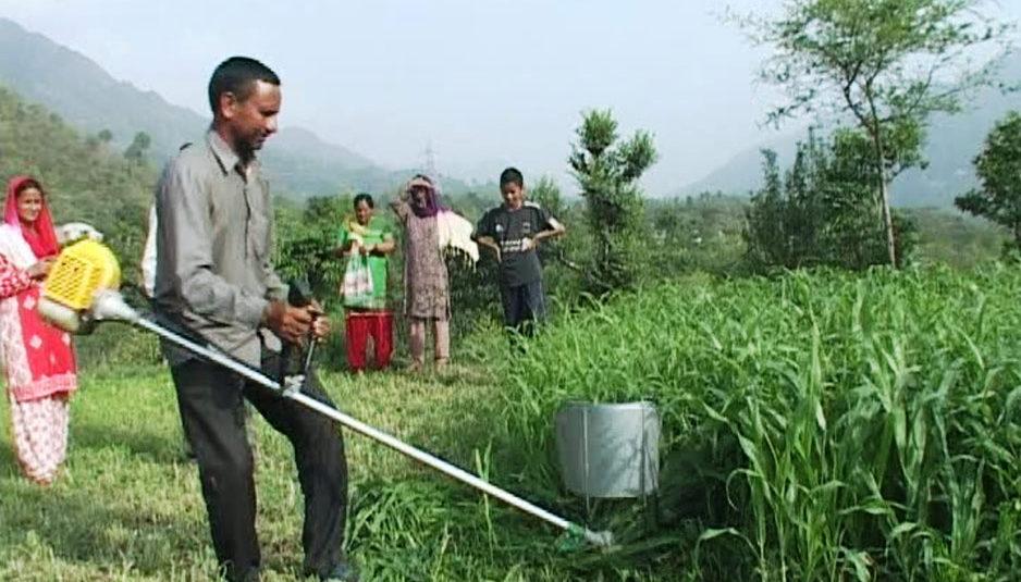 प्राकृतिक खेती को बढ़ावा देने के लिए 28 जून से 3 जुलाई तक सोलन में छः दिवसीय प्रशिक्षण शिविर