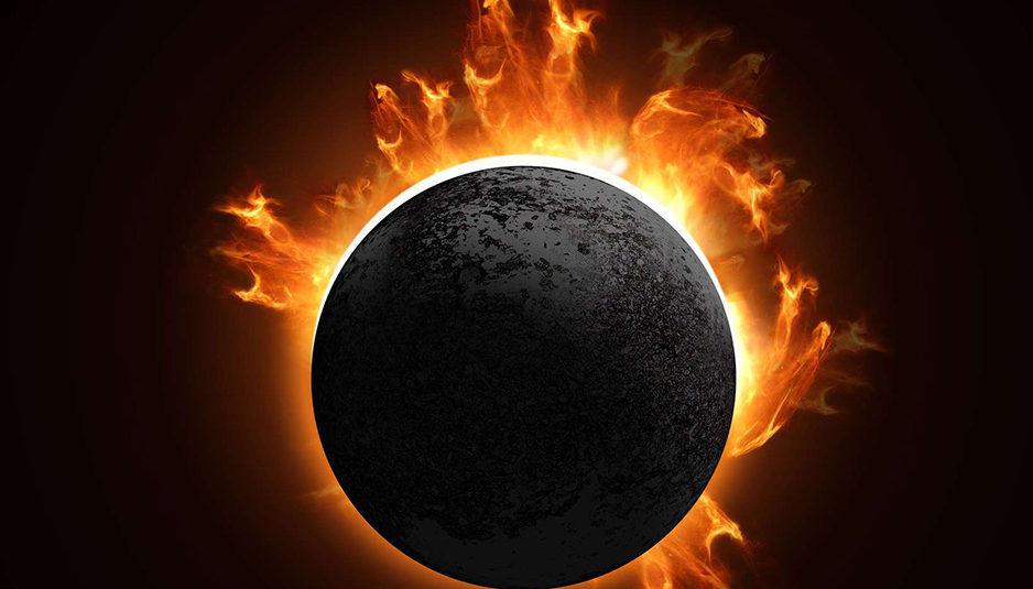 सूर्य ग्रहण 13 जुलाई: जानें प्रभाव और कैसे करें बचाव?