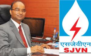 इस विद्युत स्टेशन ने लाखों घरों को जगमगाया है : सीएमडी नन्द लाल शर्मा