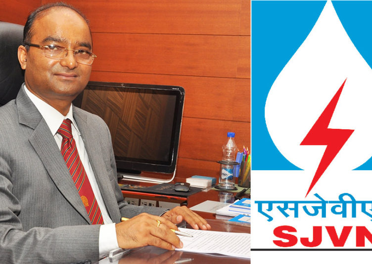 SJVN's Profit After Tax (PAT) Recorded an Increase of 44.93 %