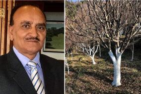 चीलिंग यूनिट की आपूर्ति अब पूरी होने की कगार पर : डॉ. एस.पी. भारद्वाज