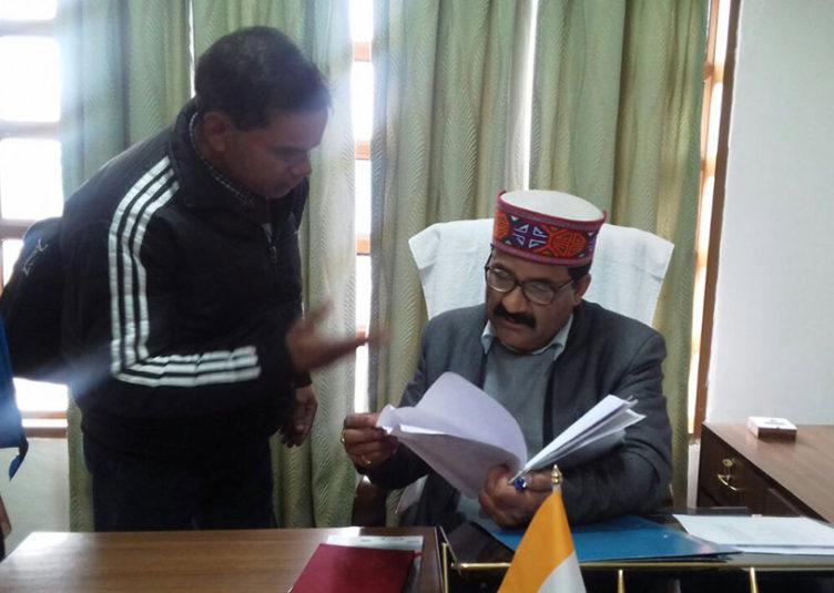 परिवहन मंत्री के निगम प्रबंधन को निर्देश: प्रदेश में सभी बस अड्डों व ढाबों का नियमित रूप से किया जाए निरीक्षण