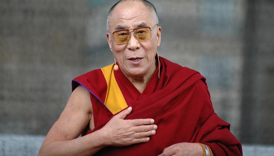 राज्यपाल व मुख्यमंत्री ने महामहिम दलाई लामा को उनके 85वें जन्म दिवस पर दी बधाई