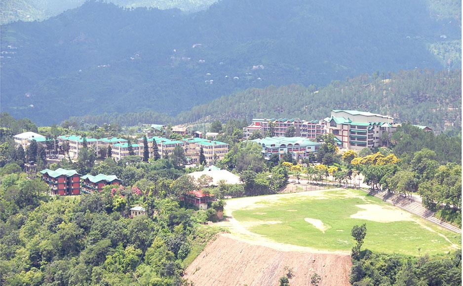 नौणी विवि में 23 अप्रैल से होगा इंटर कॉलेज स्पोर्ट्स मीट व यूथ फेस्टिवल का आगाज़