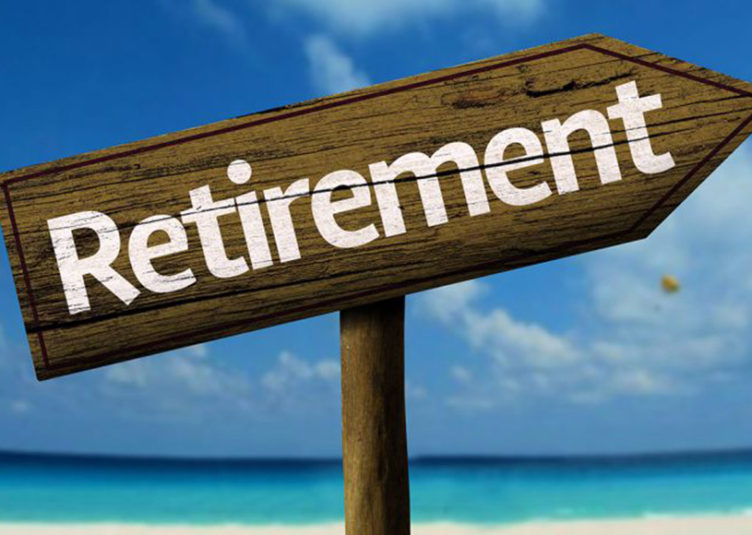 रिटायरमेंट की उम्र में बदलाव का कोई प्रस्ताव नहीं