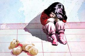 ठियोग : पिता ने अपनी 12 वर्षीय बेटी के साथ किया दुराचार