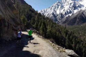 हिमालयन रनिंग एण्ड लिविंग मैराथन का 7वां संस्करण 30 अप्रैल से