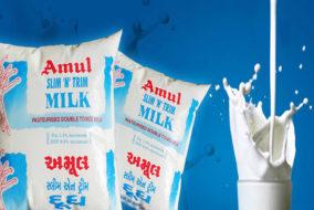 अमूल, मदर डेयरी के दूध के कई सैम्पल में मिलावट