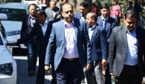 मुख्यमंत्री ने दी केरल सरकार को 5 करोड़ रुपये की वित्तीय सहायता