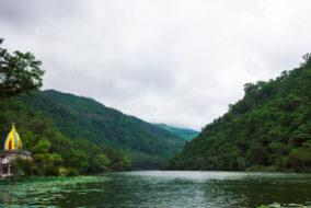 """झील के रूप में पूजी जातीं हैं देवी """"रेणुका"""""""