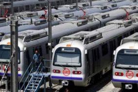 दिल्ली-नोएडा में कल से नहीं चलेगी मेट्रो, 9000 कर्मचारी हड़ताल पर.....