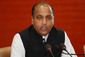 मुख्यमंत्री जय राम ठाकुर ने की केन्द्रीय बजट की सराहना