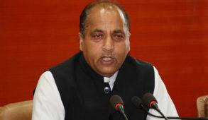 मुख्यमंत्री ने की प्राकृतिक जल संसाधन प्रबन्धन परियोजना को शीघ्र स्वीकृति प्रदान करने मांग