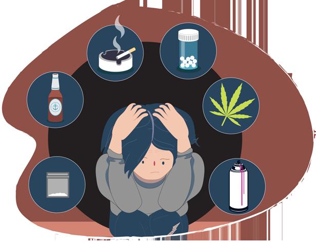 शिमला: वर्ष 2018 के दौरान अभी तक मादक पदार्थ अधिनियम के तहत 151 मामले पंजीकृत, 204 गिरफ्तारियां