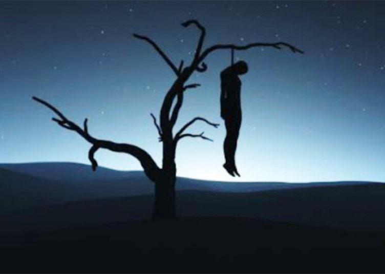 ठियोग के कंडा गांव में युवक ने फंदा लगाकर की आत्महत्या