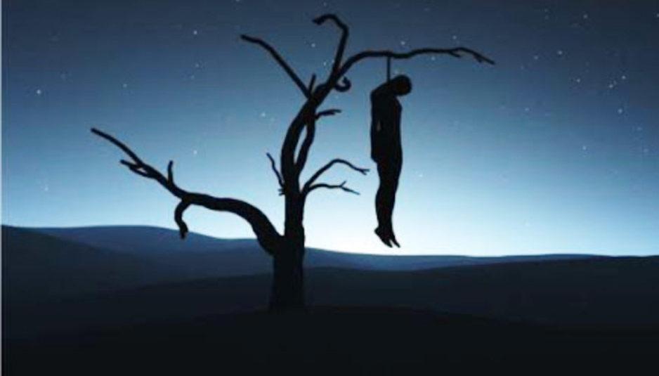 हमीरपुर : 3 दिन से लापता युवती का पेड़ से लटका मिला शव