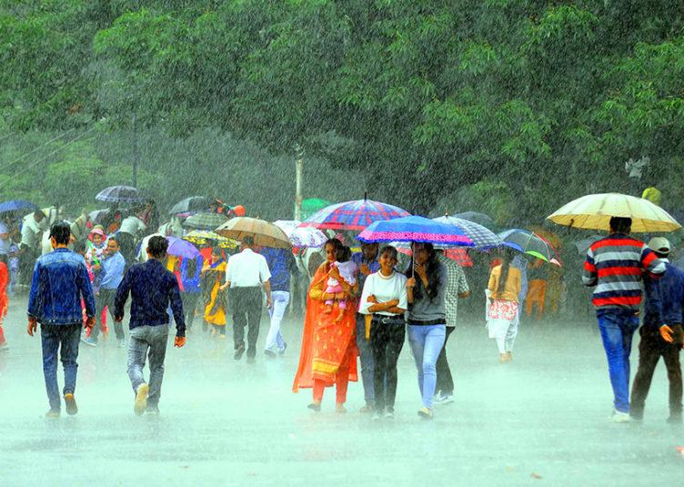 प्रदेश में 6 से बिगड़ सकता है मौसम का मिजाज