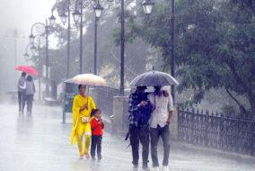 हिमाचल: कल से मौसम का बिगड़ेगा मिजाज..