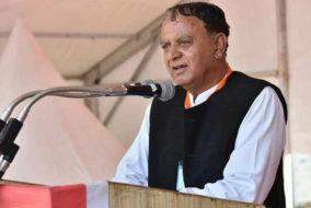 हिमाचल: जलशक्ति मंत्री महेंद्र सिंह ठाकुर कोरोना पॉजिटिव