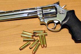 सभी शस्त्र लाइसेंस धारक 18 अप्रैल तक जमा करवा दें शस्त्र एवं गोला बारूद