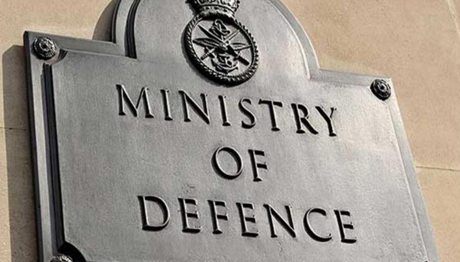 रक्षा मंत्रालय : 17 नये बैफल फायरिंग रेंज की स्वीकृति