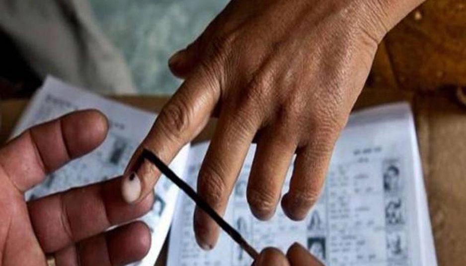 हिमाचल: हिमाचल में अब तक 27.2 फीसदी मतदान