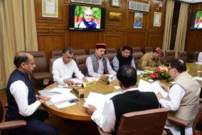 मंत्रिमण्डल ने किया अटल बिहारी वाजपेयी के निधन पर शोक प्रस्ताव पारित