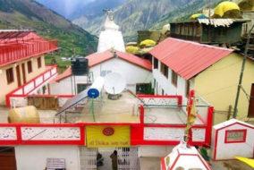 लाहौल : उदयपुर के समीप ऐतिहासिक त्रिलोकीनाथ मंदिर में चोरी