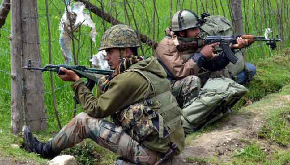 कश्मीर में घुसपैठ की बड़ी कोशिश नाकाम, मेजर समेत चार जवान शहीद, दो आतंकी भी ढेर