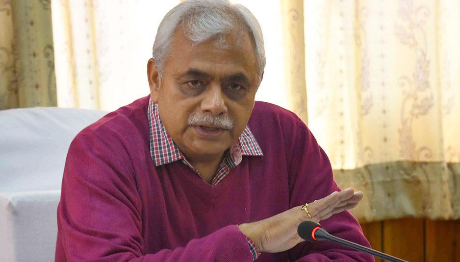 शिमला शहर में यातायात प्रबंधन सुचारू बनाने को उपायुक्त शिमला के निर्देश....
