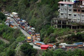 शिमला में ट्रैफिक जाम की समस्या से निपटने के लिए बदलाव करने का निर्णय