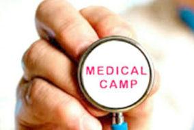 थुनाग में चिकित्सा शिविर 6 अक्तूबर को