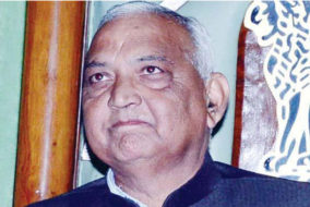 नाराज चल रहे धवाला ने की मुख्यमंत्री जयराम ठाकुर से की मुलाकात...
