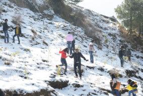 हिमाचल: 25 तक साफ रहेगा मौसम